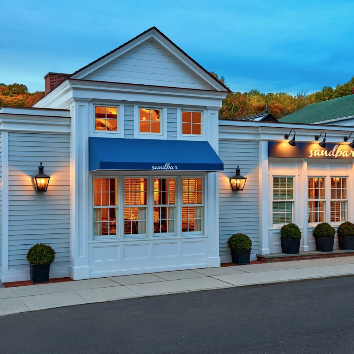 Commercial Exterior Painting Services Bill Peer Painting
